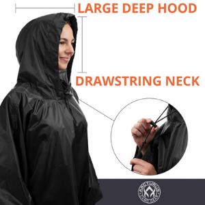 Included hood
