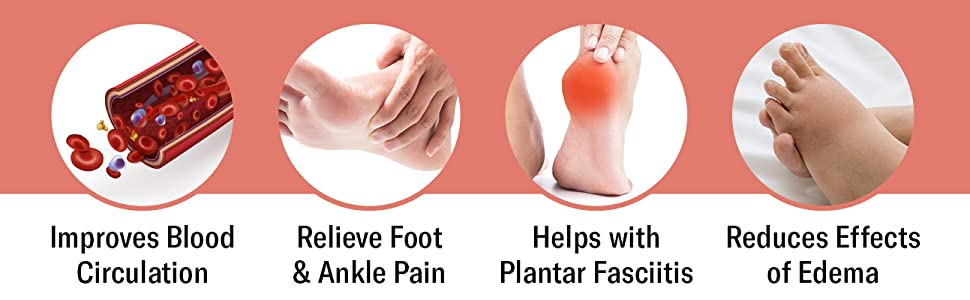 relive foot pain