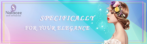 natacee hair extensions banner