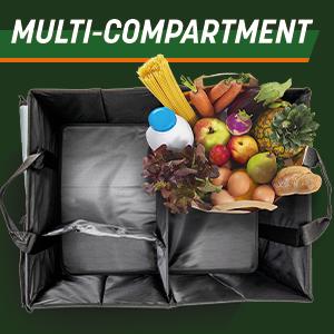 multi-compartment