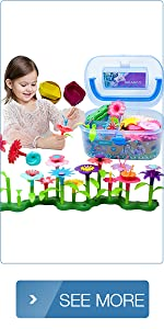 Flower Toy Classic