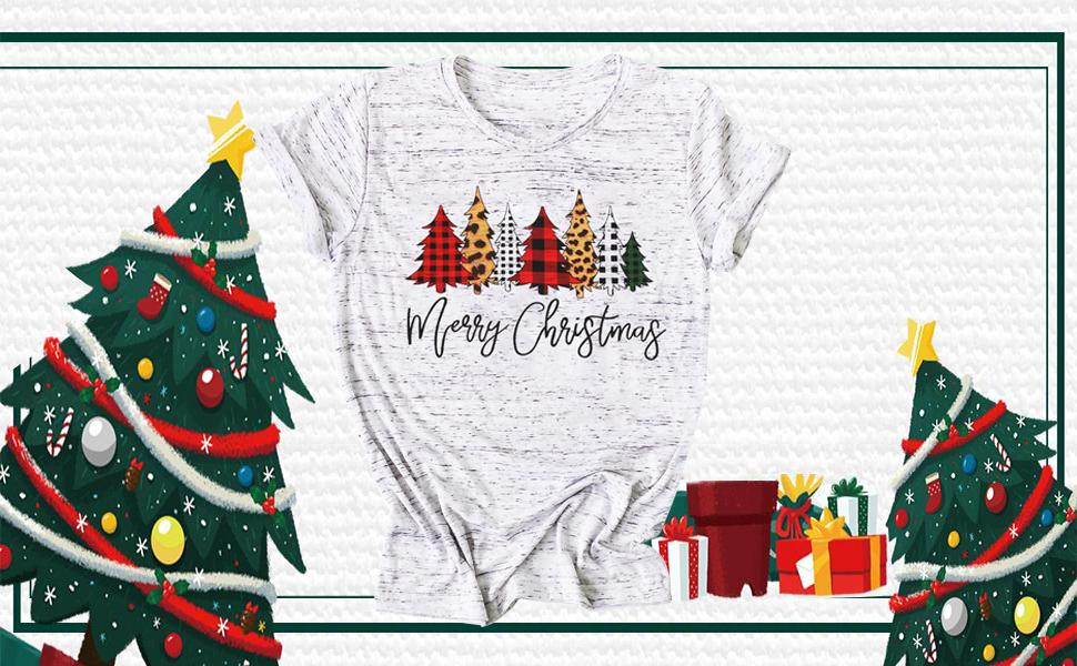 Merry Christmas tree shirt