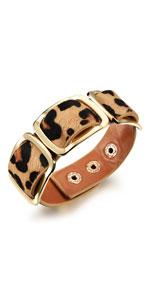 Leopard Bracelet for Women