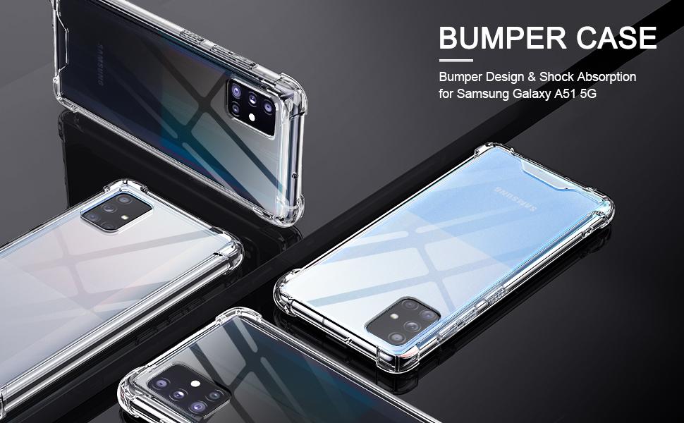 Samsung a51 5G Case