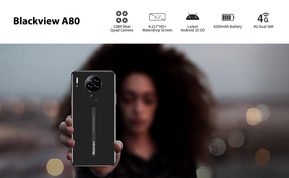 blackview A80