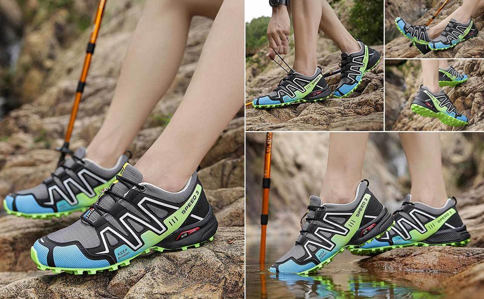 Hiking Outdoor Sneakers