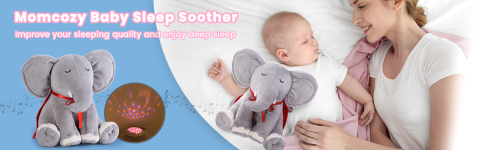 baby soothers