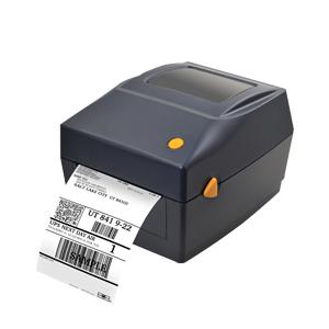 Impresora térmica de etiquetas de escritorio, máquina de impresión ...