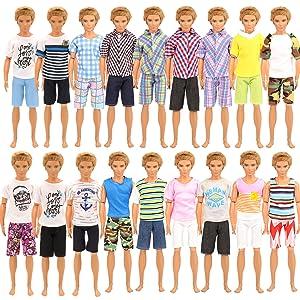 ken clothes