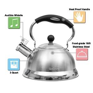 oxo tea kettles, tea pot, tea pot with infusers for loose tea, tea pots for loose tea