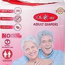 OkayCare High Absorbency Adult Diaper