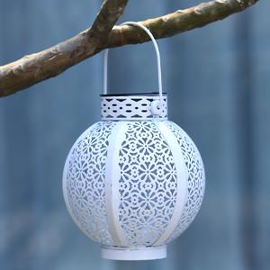 solar lanterns outdoor hanging