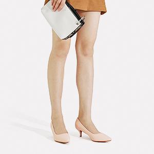 women's pump shoes