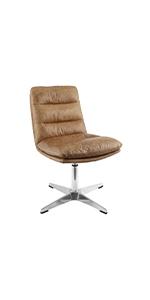velvet modern chair