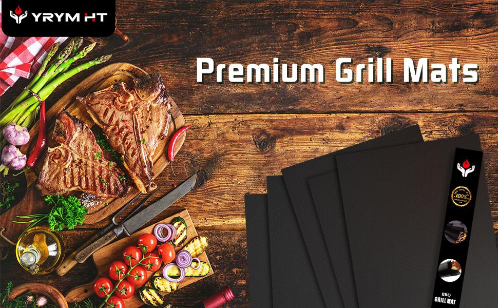 grill mats