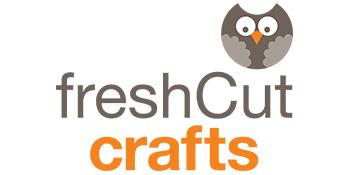 FreshCut Crafts Logo