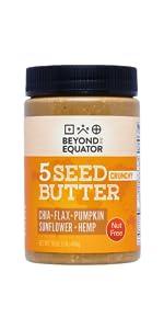 paleo keto vegan gluten free plant based low carb sodium high protein alternative peanut butter nut