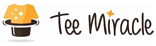 Tee Miracle