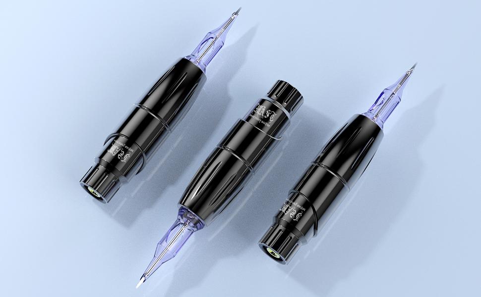 dragonhawk tattoo pen machine