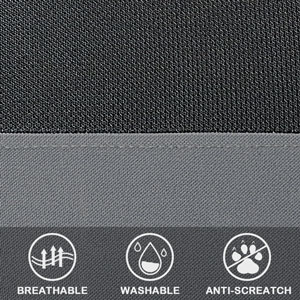 dog bed pet bed pet cot elevated dog bed