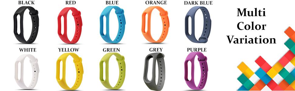 Mi band 2, Mi band 2 Strap, Mi band 2 wristband, Mi band 2 bracelet, Silicon Mi band 2.