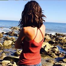 beautiful skin beautify pure superfoods Schizandu natural Malibu beach sunshine vitamin D immunity