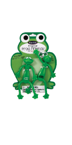 passover frog friends