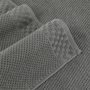 Luxury Design Genuine Cotton Towels