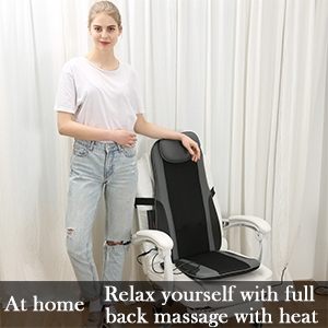 massage pads for chairs