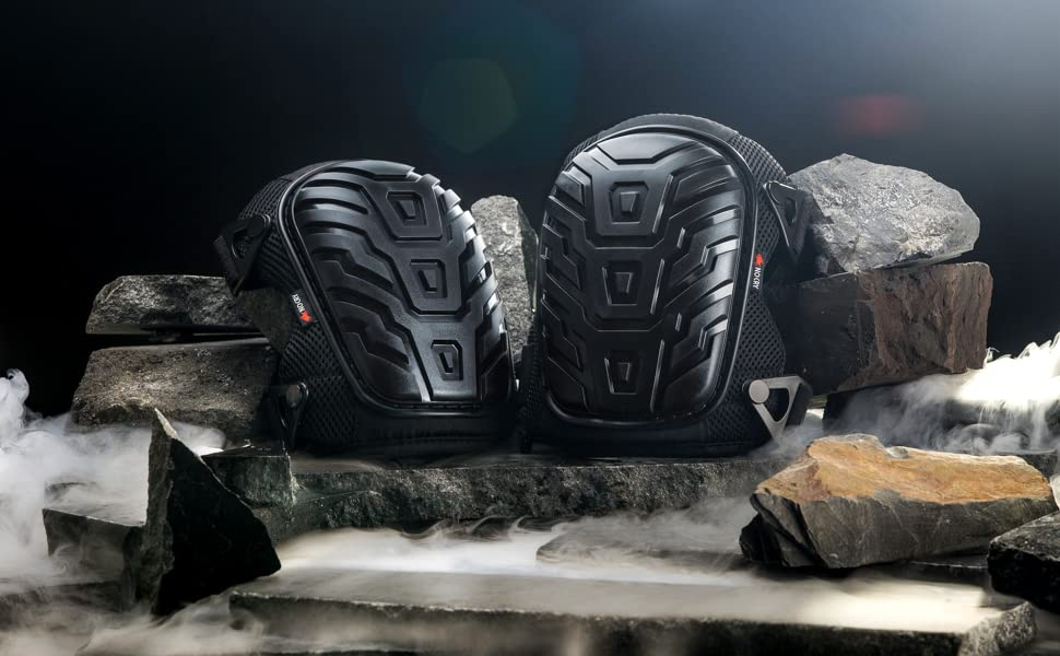 nocry professional knee pads gel pad men pro knees women work soft mens foam lift