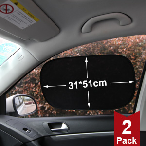 car window shade kids car