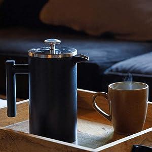 café goteo té agua caliente pico de cuello de cisne premium el mejor regalo estupendo de las mujeres