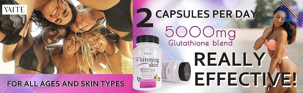 skin pills skin capsules