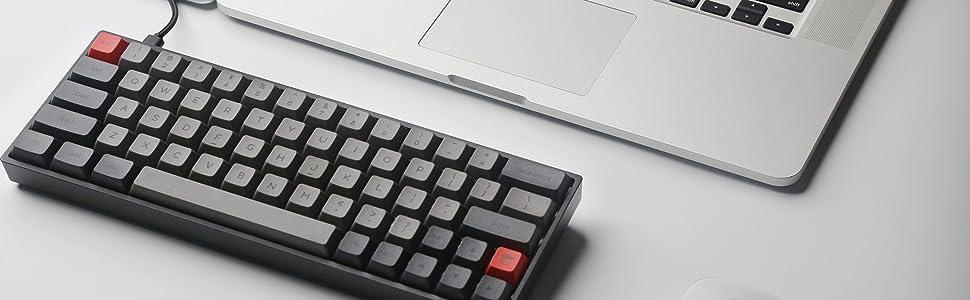 SK61 mac keyboard