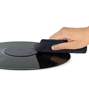 vinyl record cleaning solution liquid fluid microfiber boundless audio hifi cleaner kit accessories