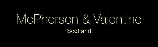 McPherson & Valentine Logo