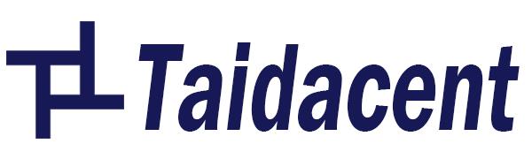 Taidacent logo