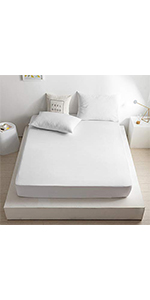 Fitted Sheets Double