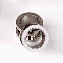 Stainless-Steel-Ear-Plugs