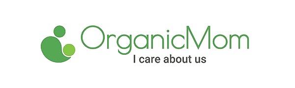 OrganicMom Firmen Logo