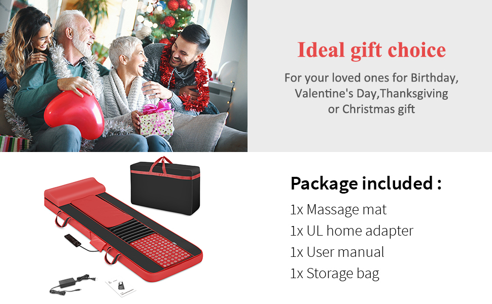 IDEAL GIFT