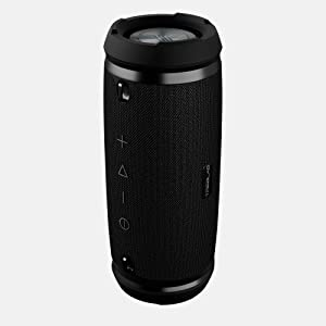 treblab hd max outdoor waterproof bluetooth speaker