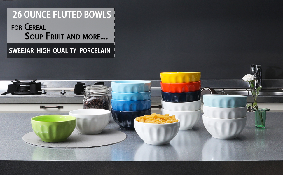 bowl set 26 oz
