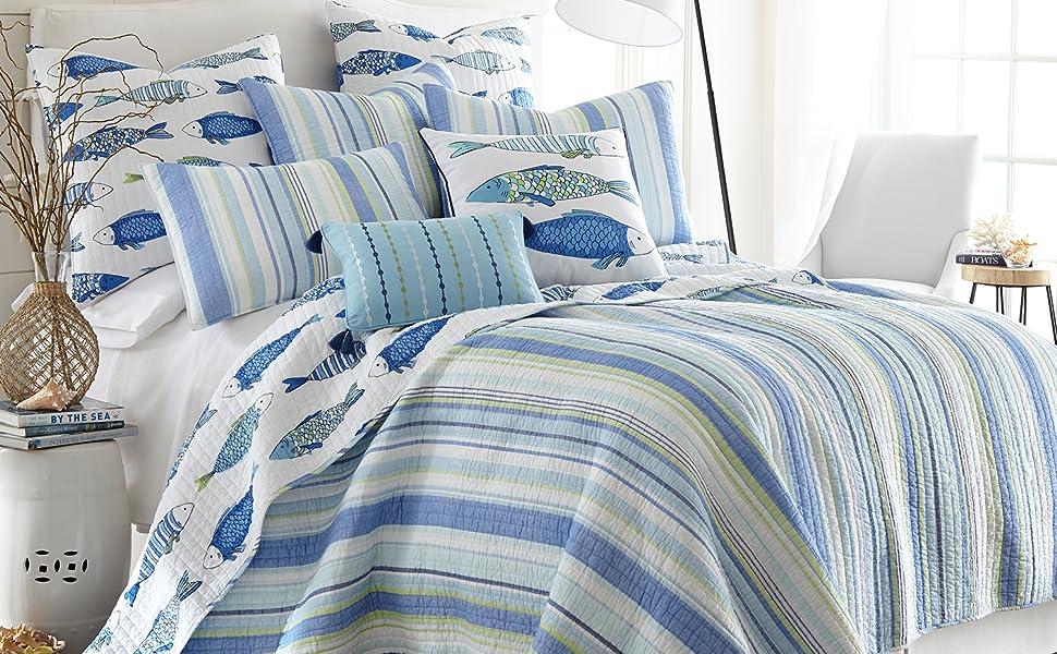 coastal quilt