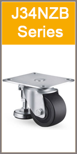 Office Caster Series