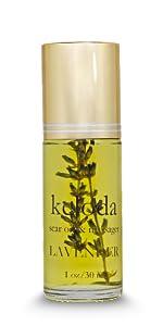 Lavender  oil scar removal scars keloid keloids piercing acne care massage roller anti-scar skin