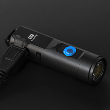 FAST RECHARGEABLE