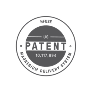 patent, nfuse patent