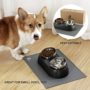 Great for dogs too