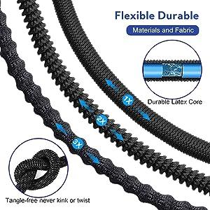 garden hose reel zero g hose pocket hose outdoor garden sink flexible hose water pipes